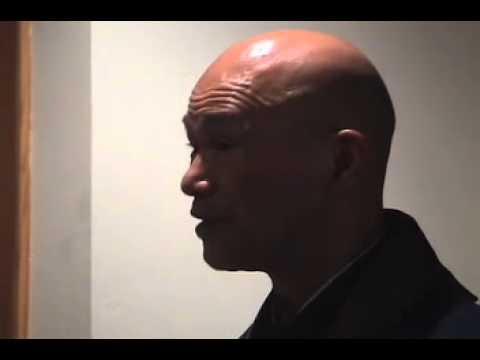 "Shodo Harada Roshi's public talk (Feb.27,2008) ""Wash Your Bowls"""