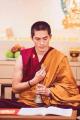 Gar Tul Czimi Dorje Rinpocze