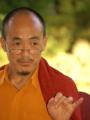 Khenpo Karma Wangyal