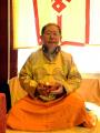 Dr Yutang Lin