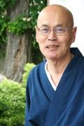 Yamamoto Ryuku Roshi