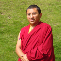 Bakul Rangdol Nyima Rinpocze