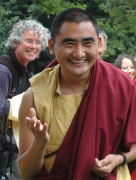 Choegon Rinpoche