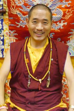 Drupon Tsering Rinpocze