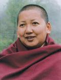 J.E. Khandro Rinpocze