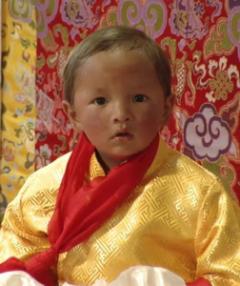 Kjabdzie Tengi Rinpocze