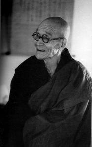 Kodo Sawaki Roshi