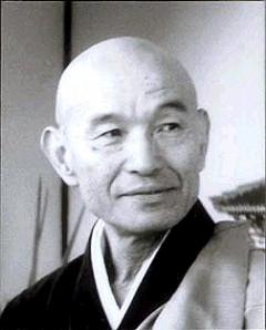 Maezumi Taizan Rōshi