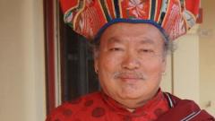 Lopon Ogjen Tanzin Rinpoche