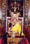 J.E. Pakciok Rinpocze