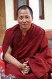 Sangter Tulku Rinpocze