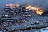 Trzęsienie ziemi w Sendai