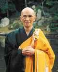Harada Shodo Roshi