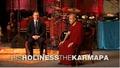 H.H. Karmapa at TED