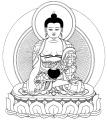 Buddha Siakjamuni