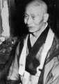 Daiun Sogaku-roshi w Kakushoken