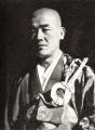 Soen Nakagawa Roshi