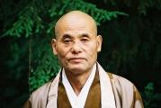 Yamada Bunryo Roshi