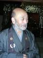 Harada Tangen Rōshi